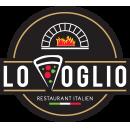 LO VOGLIO Logo
